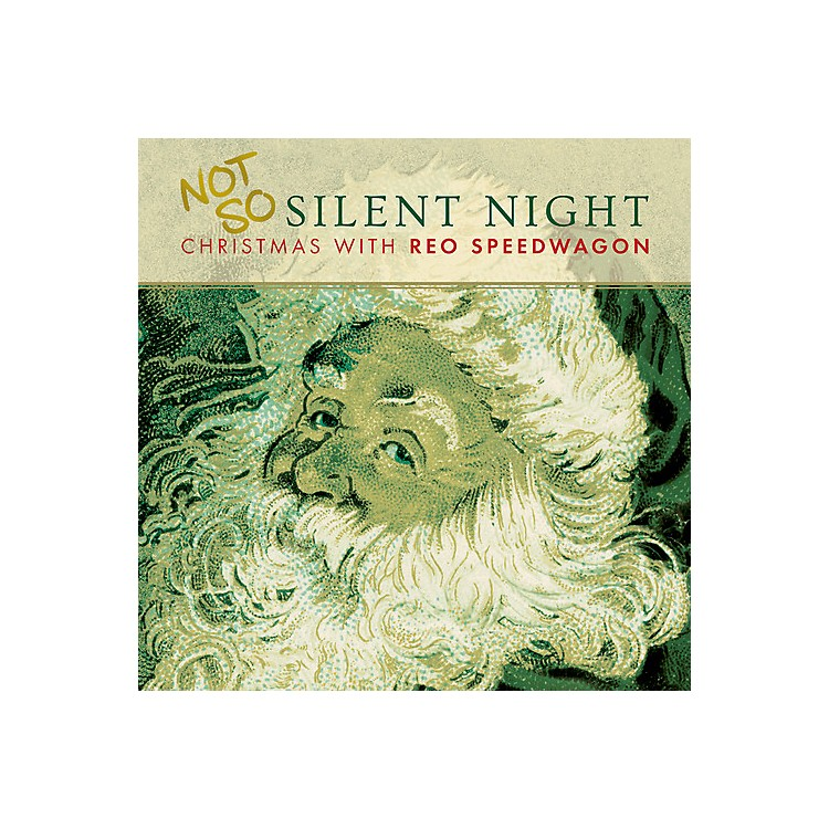 Alliance REO Speedwagon - Not So Silent Night - Christmas With Reo Speedwagon