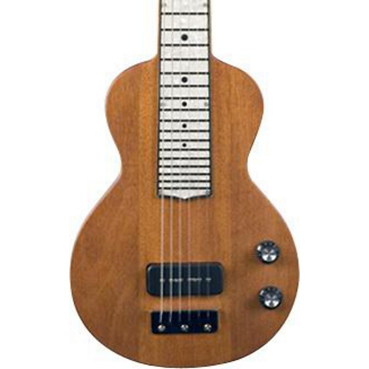 Recording KingRG-31 Lap Steel GuitarMahogany