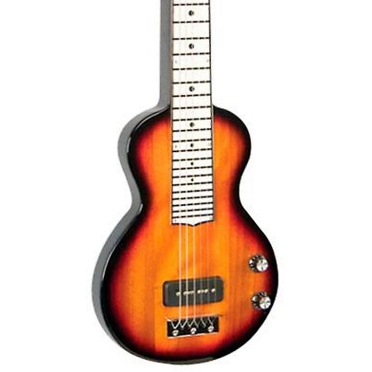 Recording KingRG-32 Lap Steel GuitarSunburst