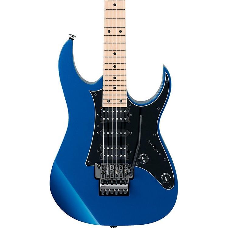 IbanezRG Prestige Series RG655M Electric GuitarCobalt Blue Metallic