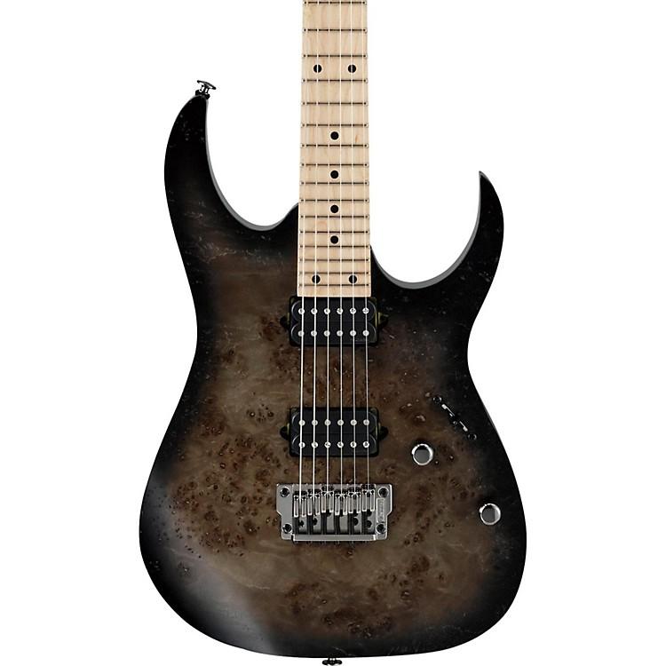 IbanezRG Series RG652MPBFX Prestige Electric GuitarAnvil Gray