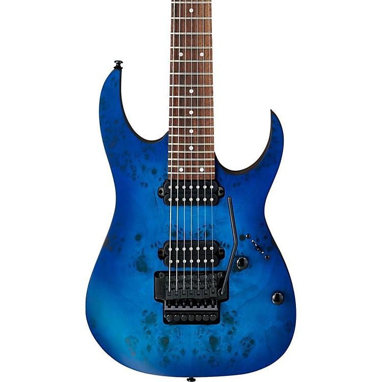 IbanezRG Series RG7420PB 7-String Electric GuitarSapphire Blue