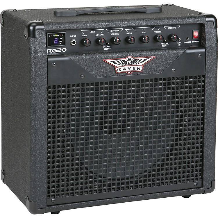 RavenRG20 Guitar Combo Amplifier