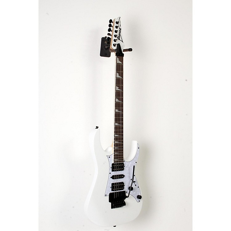 Ibanez RG450DX Electric Guitar White 888365901503