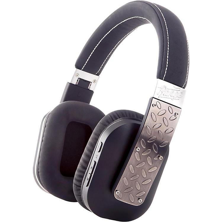 BEM WirelessRG72301 Freedom HeadphonesBlack