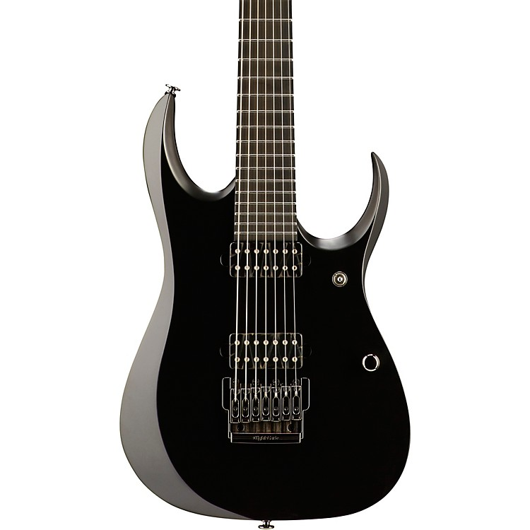 IbanezRGD Prestige Uppercut RGD7UCS 7-String Electric GuitarInvisible Shadow