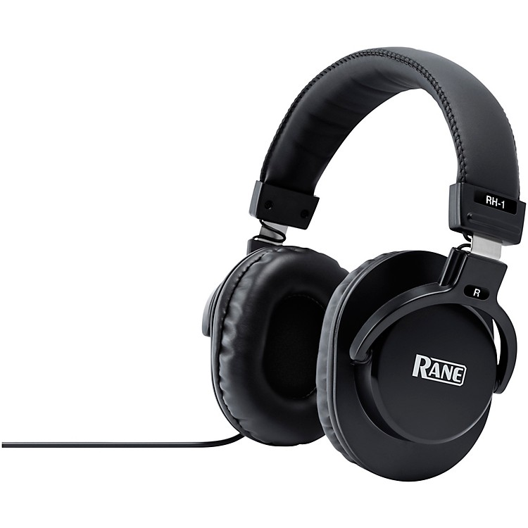 RaneRH-1 40mm Over-Ear Monitoring Headphones