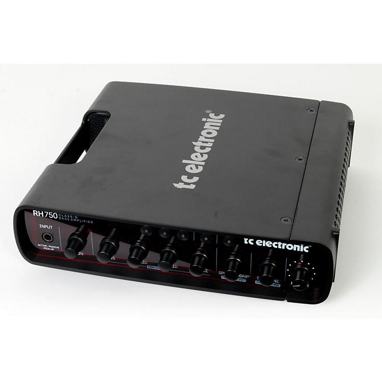 TC ElectronicRH750 750W Bass Amp Head888365791364