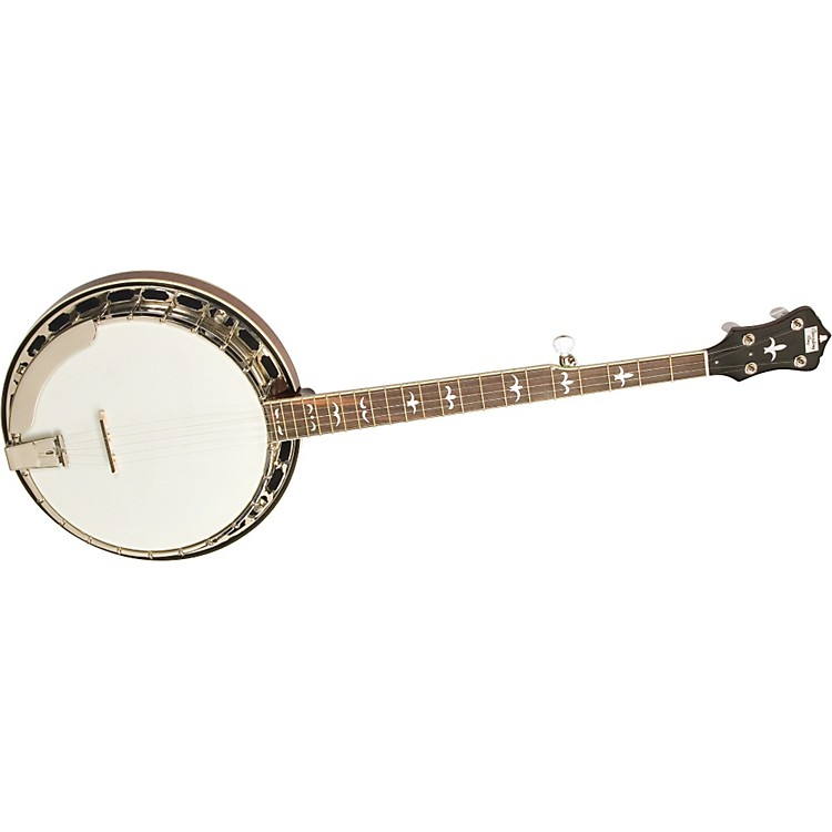 Recording King RK-R35 Madison Tone Ring Banjo Maple