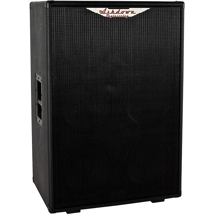 AshdownRM-610T Rootmaster 900W 6x10 Bass Speaker CabinetBlack