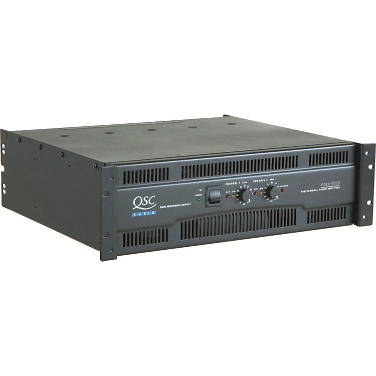 QSCRMX 5050 5,000 Watt Power Amp
