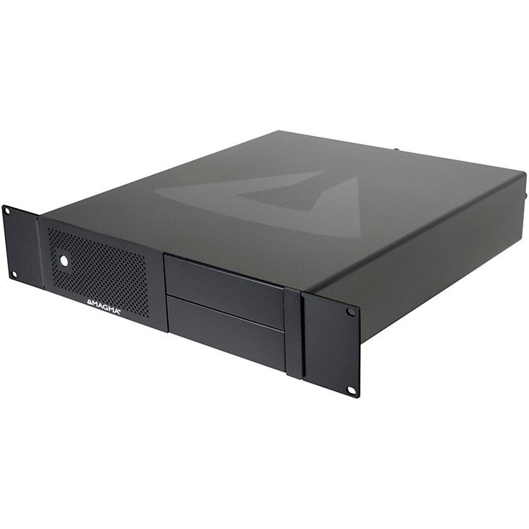 MAGMA ROBEN-3PX2 PCIe-to-PCIe Expansion Chassis Desktop