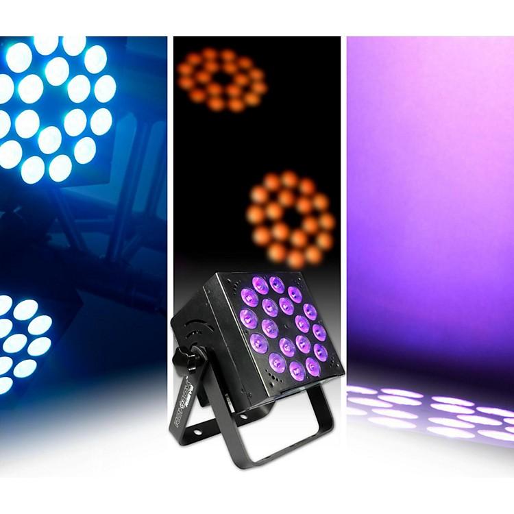 BlizzardROKBOX EXA 18X 15W RGBAW+UV LED FIXTURE