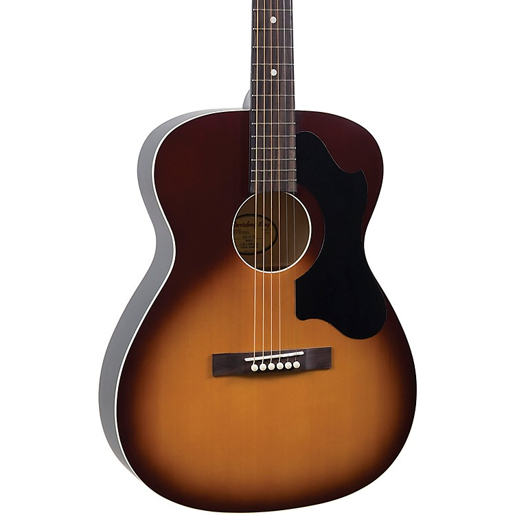 Recording King ROS-9-TS Dirty 30s Series 9 000 Acoustic Guitar Tobacco Sunburst