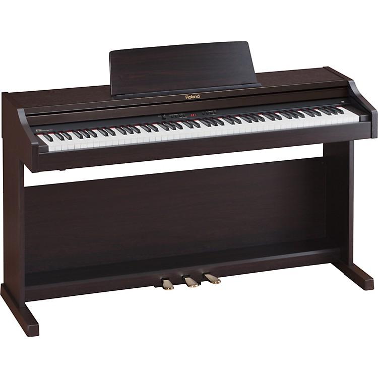 RolandRP-301 Digital Piano (Rosewood)