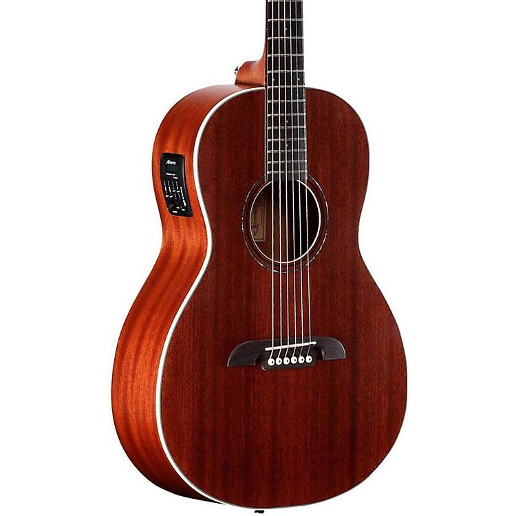 AlvarezRP266SE Parlor Acoustic-Electric GuitarSatin Natural