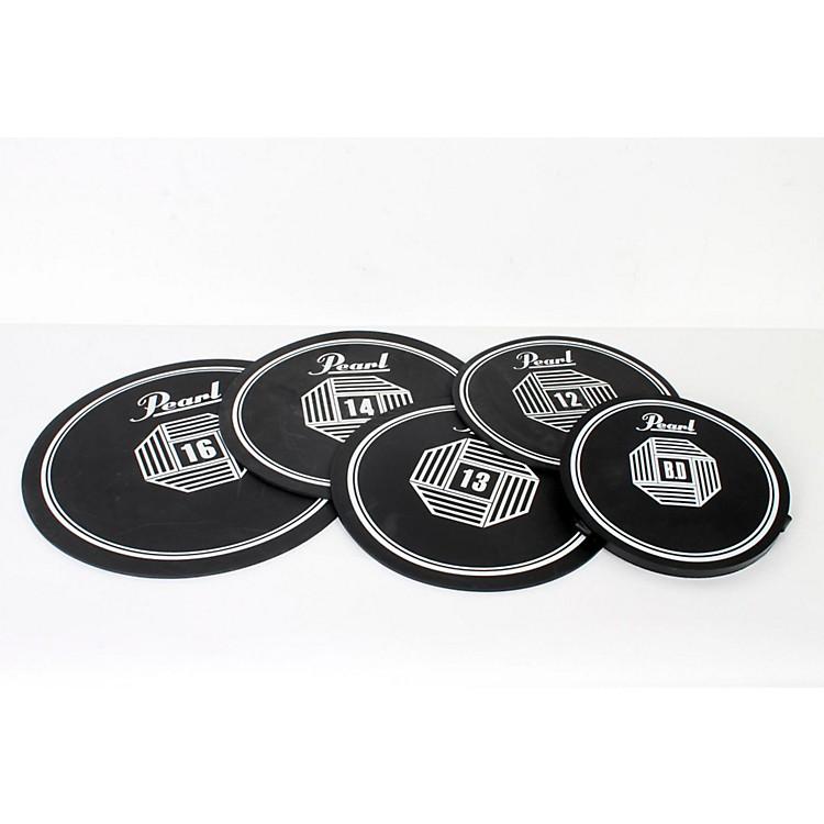 PearlRP50 Rubber Disk Set888365744544