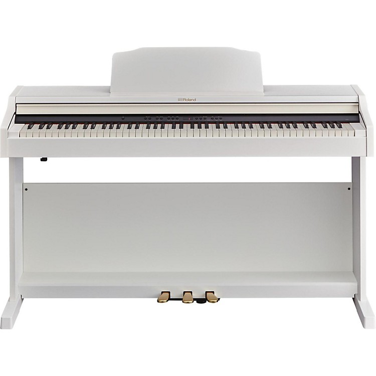 RolandRP501R Digital Home Piano WhiteWhite