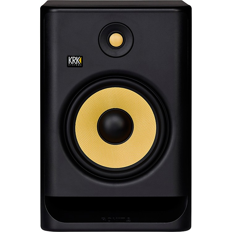 KRKRP8 ROKIT G4 Powered Studio Monitor