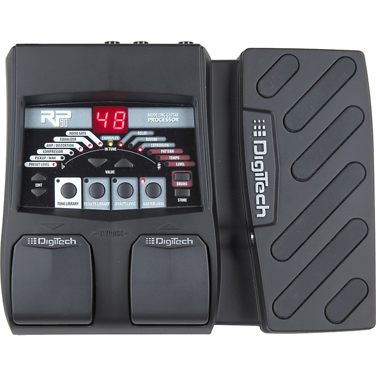 DigiTechRP90 Guitar Multi Effects Pedal