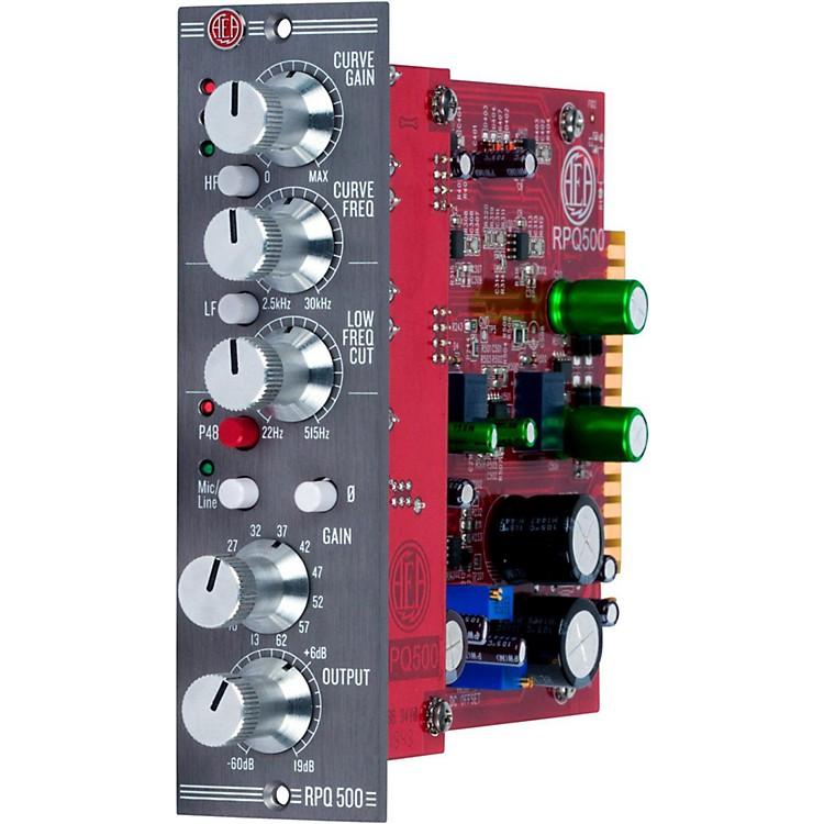 AEA MicrophonesRPQ500 Mic Preamp API 500 Module