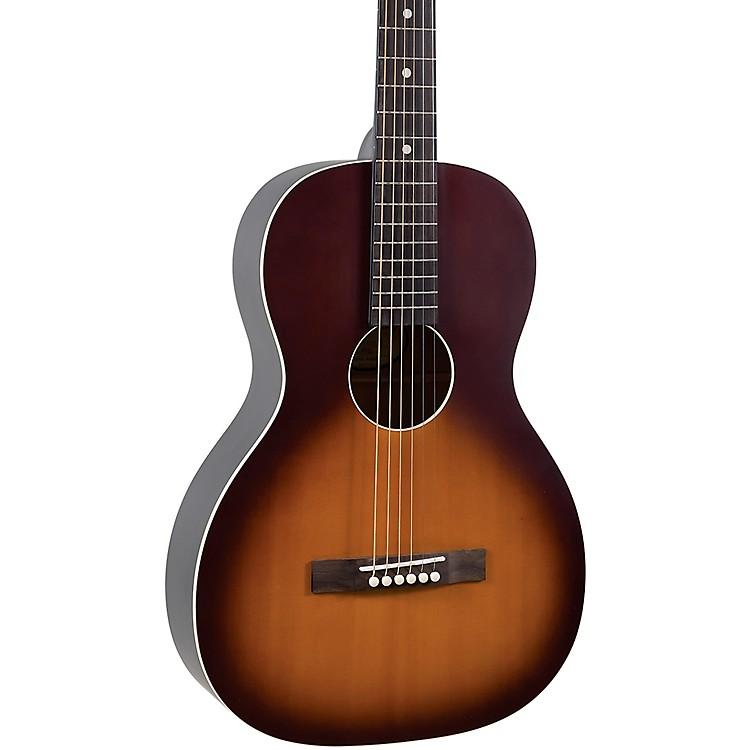 Recording KingRPS-9-TS Dirty 30s Series 9 Single O Acoustic GuitarTobacco Sunburst