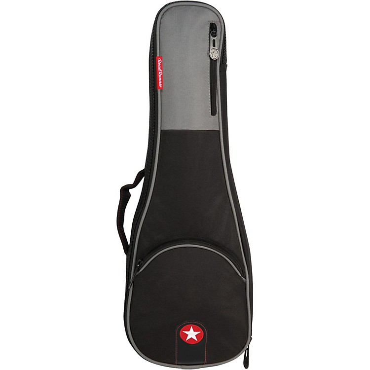 Road Runner RR1SUKE Avenue Series Soprano Ukulele Gig Bag