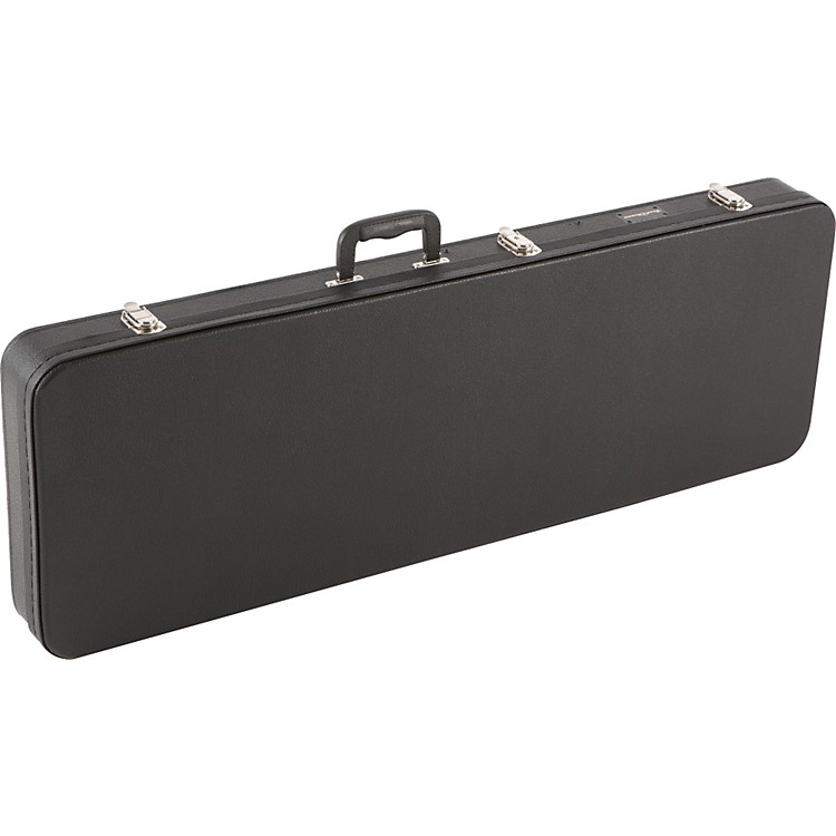 Road RunnerRRDWE Deluxe Wood Electric Guitar Case