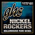 GHS R+RM Nickel Rockers Roundwound Medium Electric Guitar Strings