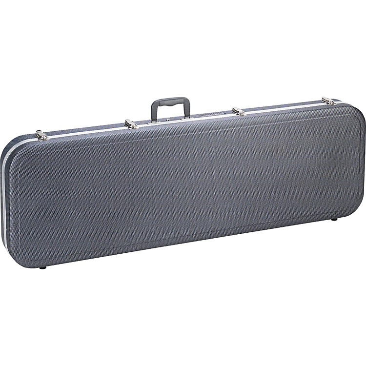 Road RunnerRRMBGGL Graphite Looking Electric Bass Guitar Case