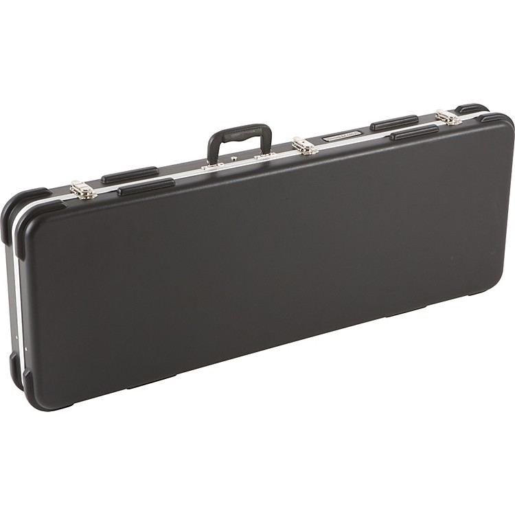 Road RunnerRRMEG ABS Molded Electric Guitar Case -