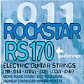 Galli StringsRS170 ROCKSTAR Jazz Rock Electric Guitar Strings 11-49 thumbnail