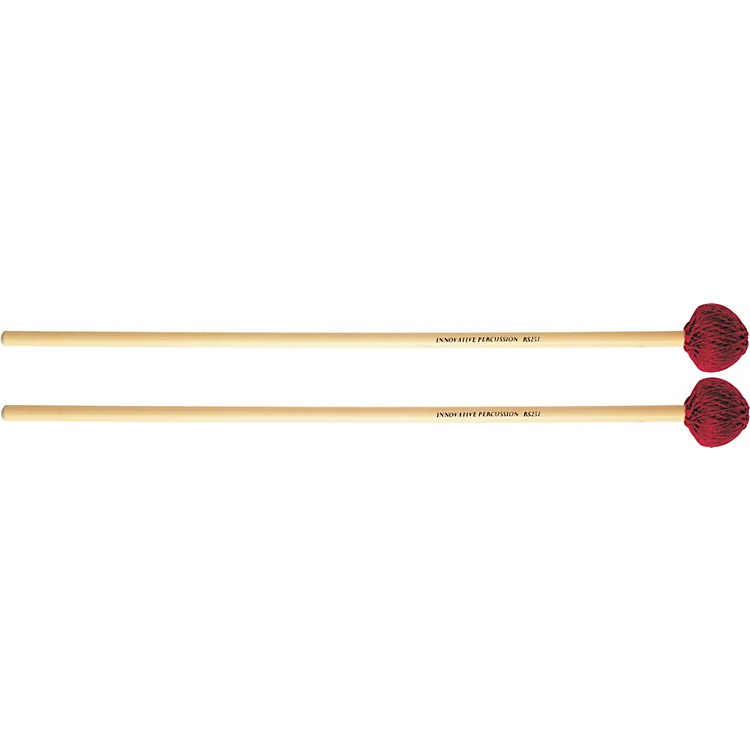 Innovative Percussion RS251 Rattan Series Medium Vibraphone Mallet