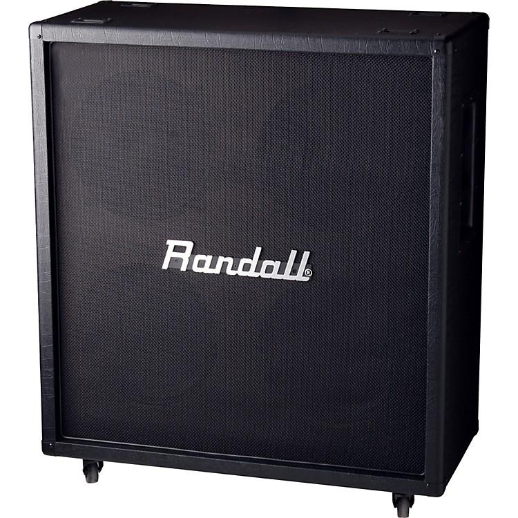 RandallRS412XC 4 x 12 Speaker CabinetBlack