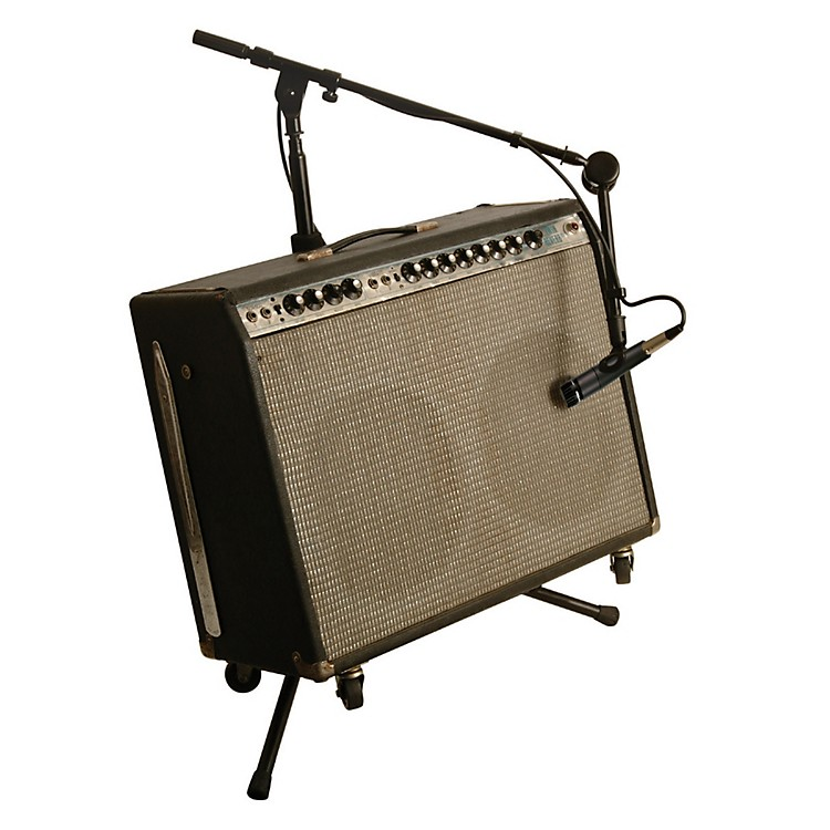 On-StageRS7500 Tiltback Amp Stand