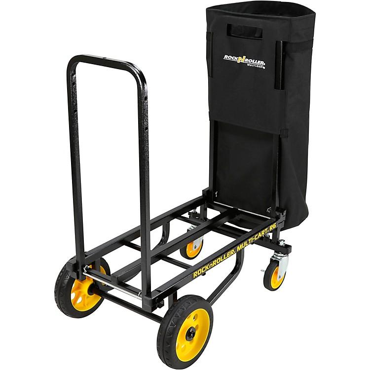 Rock N RollerRSA-HBR6 Handle Bag With Rigid Bottom (Fits R6 Carts)