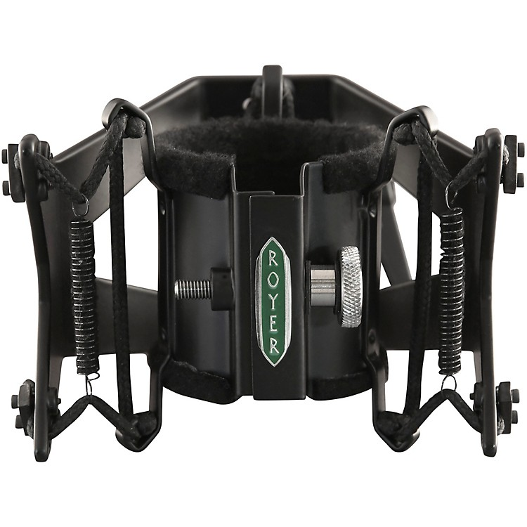 RoyerRSM-SS251 Sling-Shock Suspension Shockmount