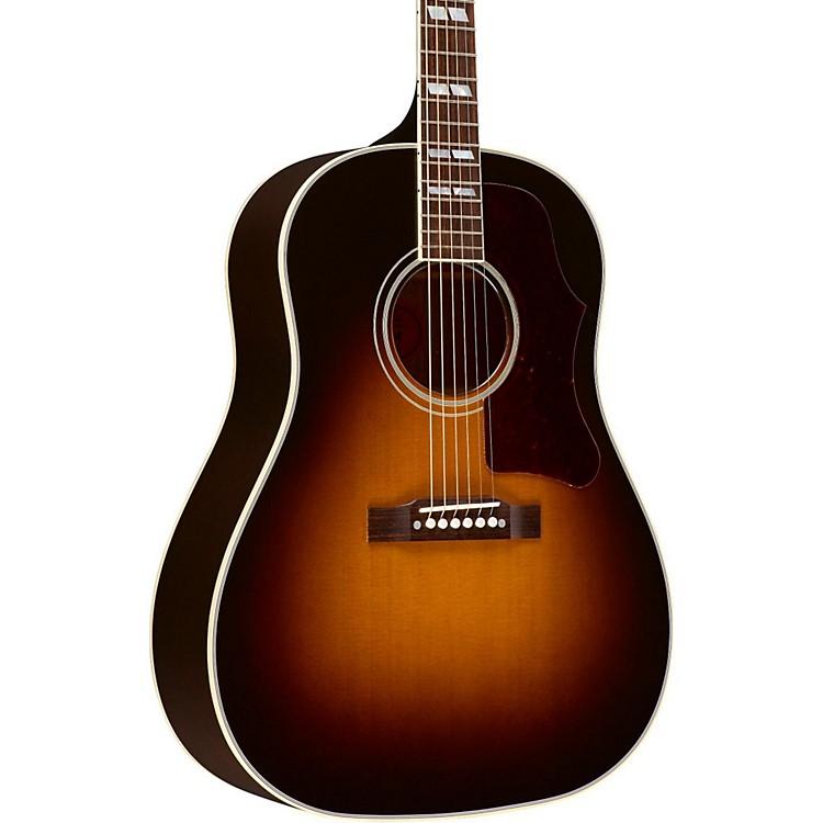 GibsonRSSJJPN17 Southern Jumbo Acoustic-Electric GuitarVintage Sunburst
