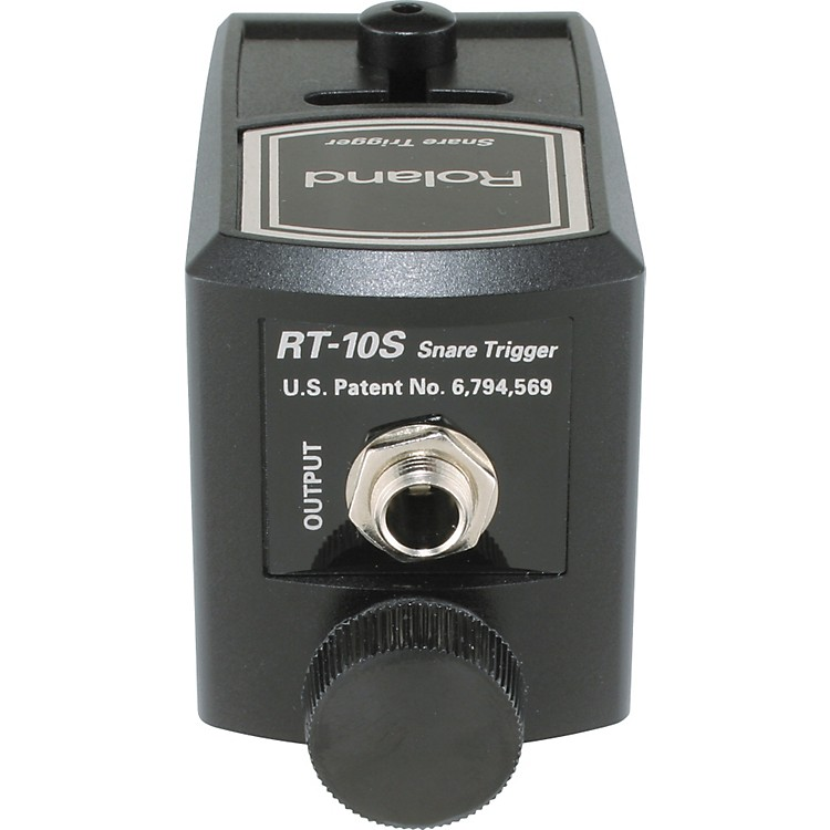 RolandRT-10S Dual Snare Trigger