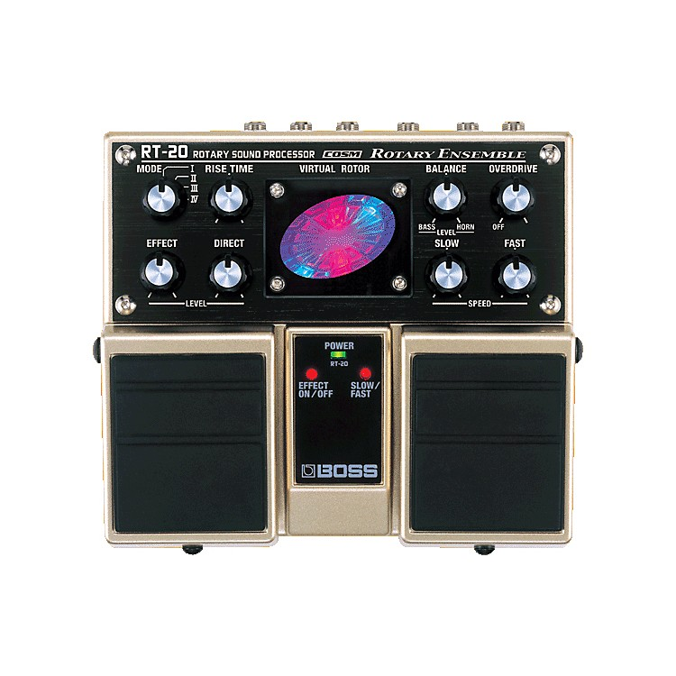 BossRT-20 Rotary Ensemble Sound Processor