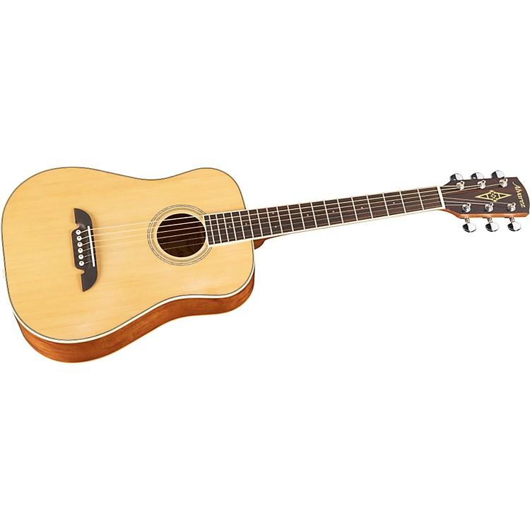AlvarezRT16 Regent Series 7/8 Travel Size Acoustic Guitar
