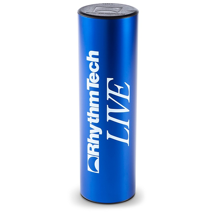 Rhythm Tech RT2040 Live Shaker Blue