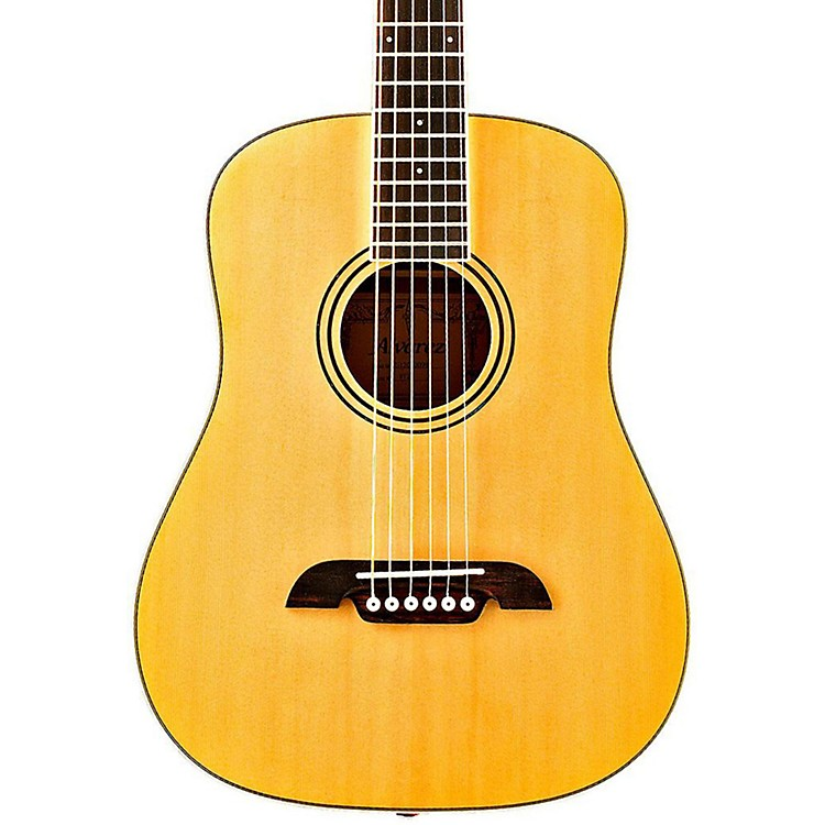 Alvarez RT26 Travel Sized Dreadnought Acoustic Guitar