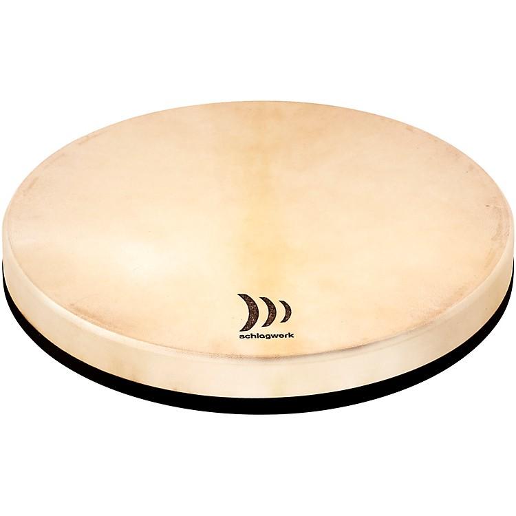 SCHLAGWERKRTS Tunable Frame Drum24 in.Natural