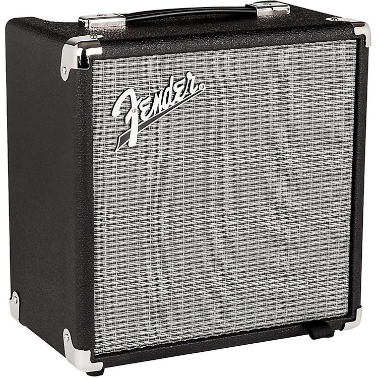 FenderRumble 15 1x8 15W Bass Combo Amp