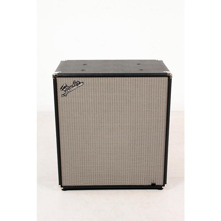 FenderRumble 410 1000W 4x10 Bass Speaker Cabinet888365898780