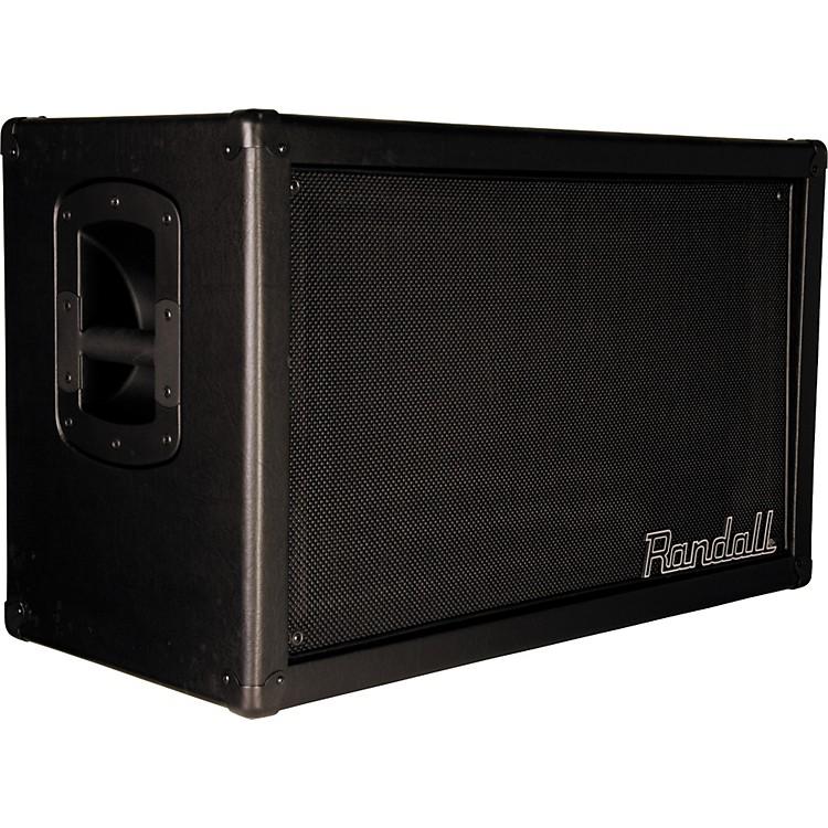 RandallRV Series RV212 120W 2x12 Guitar Speaker Cabinet