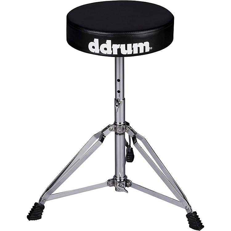 ddrumRX Series Lightweight ThroneBlack