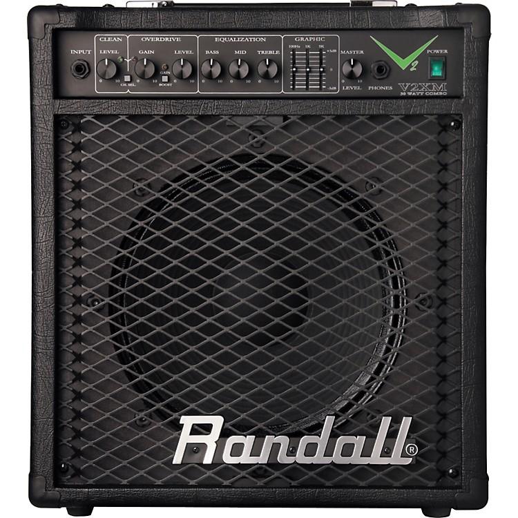 randall rx series v2xm 30w 1x12 guitar combo amp music123. Black Bedroom Furniture Sets. Home Design Ideas