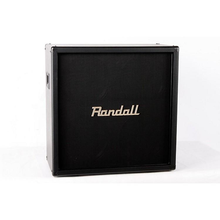 RandallRX412 CabinetBlack888365213873